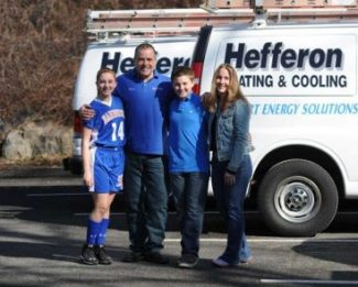 Hefferon Heating & Cooling LLC
