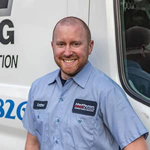 Andrew Russell<br /> Technician