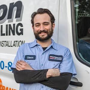 Glenn Owen<br /> Technician